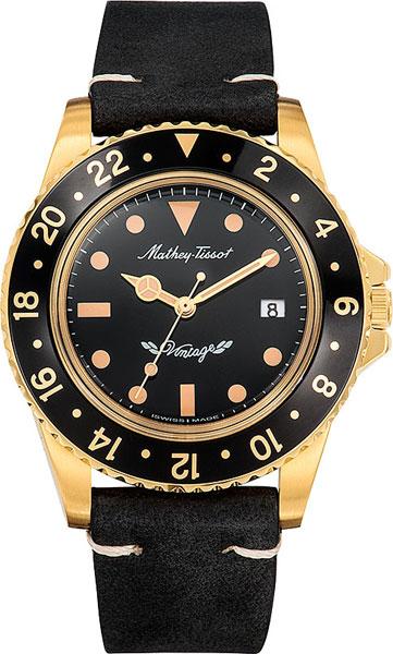 Мужские часы Mathey-Tissot H900PN женские часы mathey tissot d1089pi