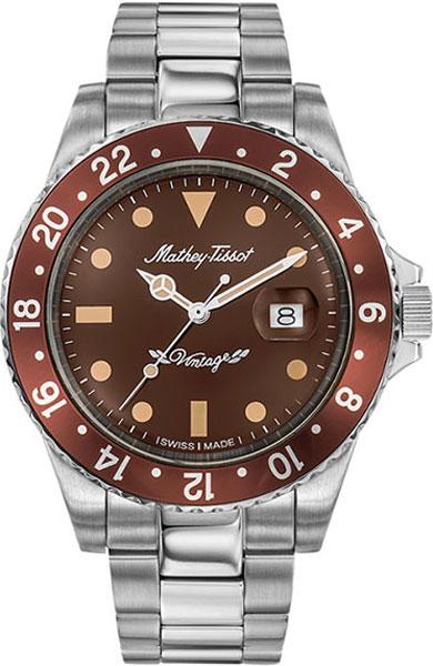 Мужские часы Mathey-Tissot H901MAM mathey tissot d1086bdi