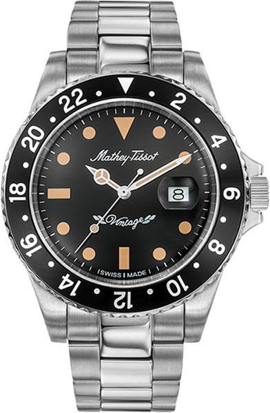 Мужские часы Mathey-Tissot H901MAN