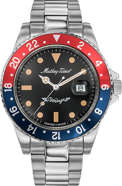 Мужские часы Mathey-Tissot H901MAR