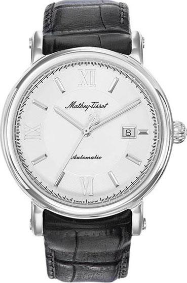 Мужские часы Mathey-Tissot H9030AI женские часы mathey tissot d1089pi