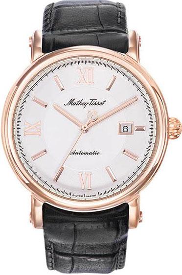 Мужские часы Mathey-Tissot H9030PI женские часы mathey tissot d1089pi