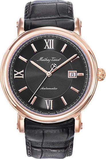 лучшая цена Мужские часы Mathey-Tissot H9030PN