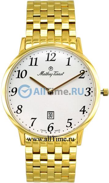 Мужские часы Mathey-Tissot H9315B6ABR