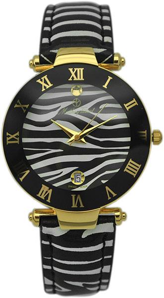 Купить Женские Часы Mathey-Tissot K261M