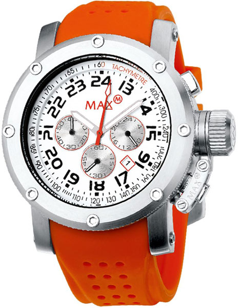 MAX XL Watches max-489
