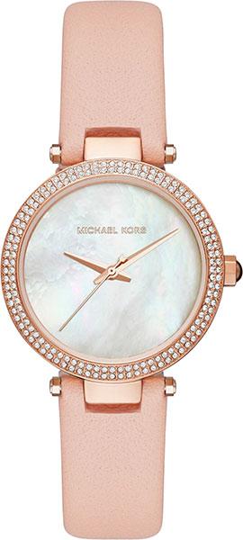 Женские часы Michael Kors MK2590-ucenka цена и фото