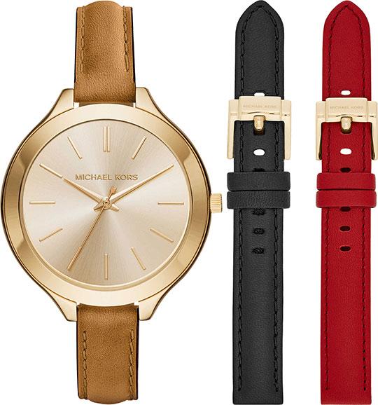 лучшая цена Женские часы Michael Kors MK2606