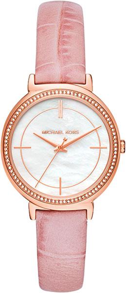 Фото «Наручные часы Michael Kors MK2663»