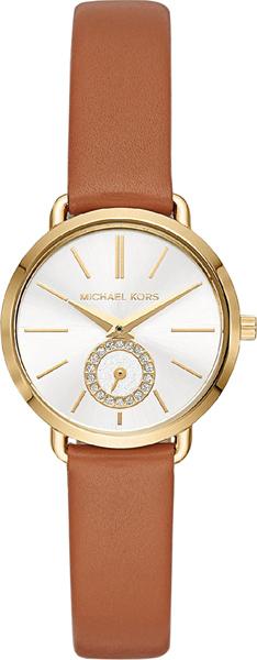 лучшая цена Женские часы Michael Kors MK2734