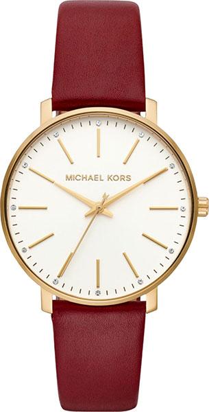Женские часы в коллекции Pyper Женские часы Michael Kors MK2749 фото
