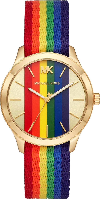 цена Женские часы Michael Kors MK2836 онлайн в 2017 году