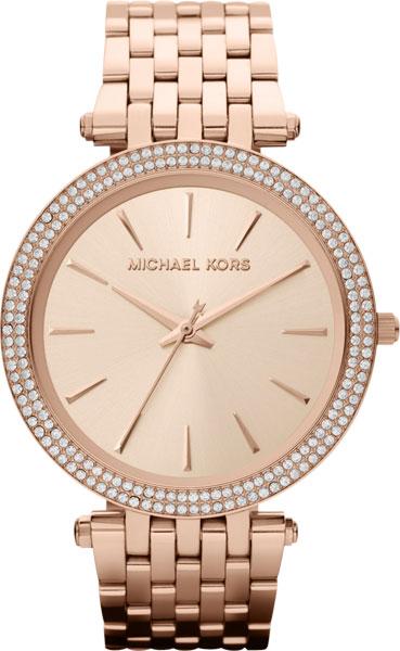Фото «Наручные часы Michael Kors MK3192»