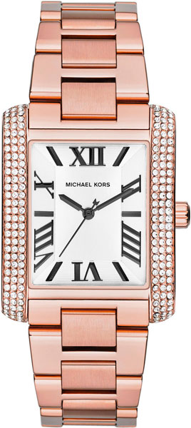 Женские часы Michael Kors MK3255-ucenka michael kors часы michael kors mk3255 коллекция emery