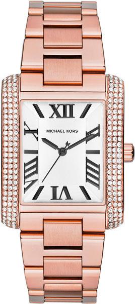 Женские часы Michael Kors MK3255 michael kors часы michael kors mk3255 коллекция emery