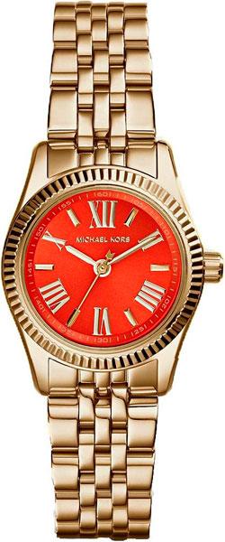 купить Женские часы Michael Kors MK3284-ucenka по цене 10740 рублей