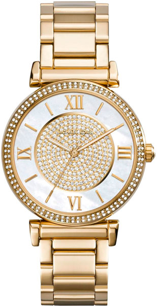 Женские часы Michael Kors MK3332 все цены