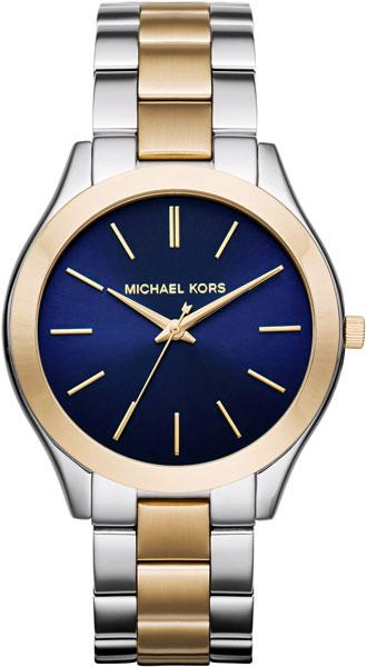Женские часы Michael Kors MK3479 браслет стальной к часам маурицио