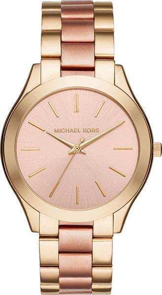 цена Женские часы Michael Kors MK3493-ucenka онлайн в 2017 году