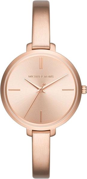 купить Женские часы Michael Kors MK3547-ucenka по цене 13230 рублей