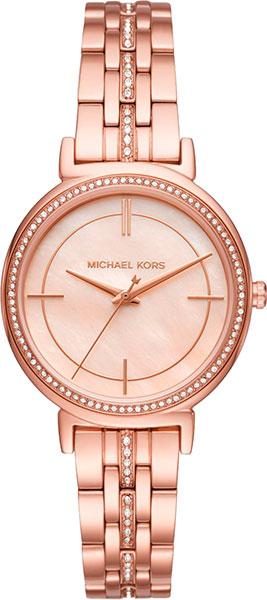 лучшая цена Женские часы Michael Kors MK3643