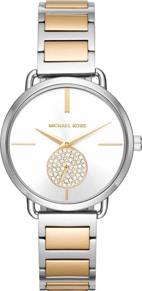 Женские часы Michael Kors MK3679 michael kors часы michael kors mk3679 коллекция portia