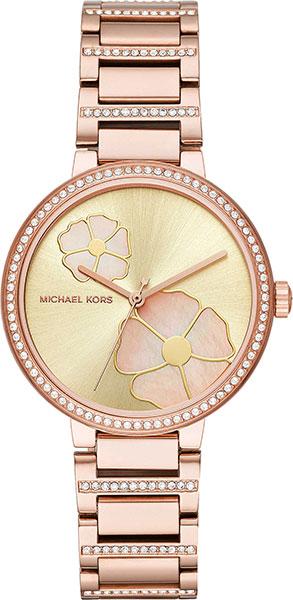 Женские часы Michael Kors MK3836 цена и фото