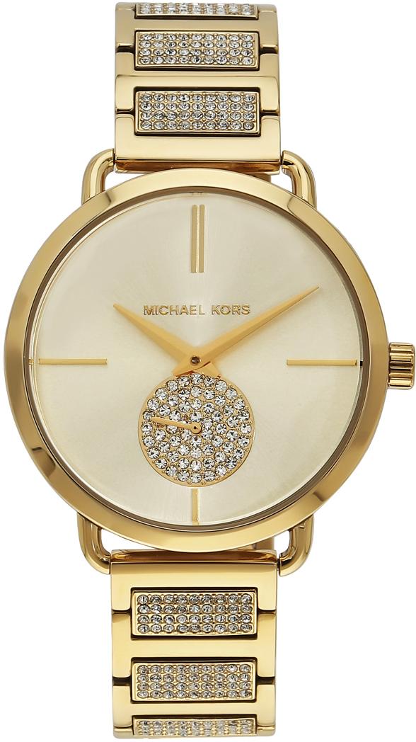 Фото «Наручные часы Michael Kors MK3852»