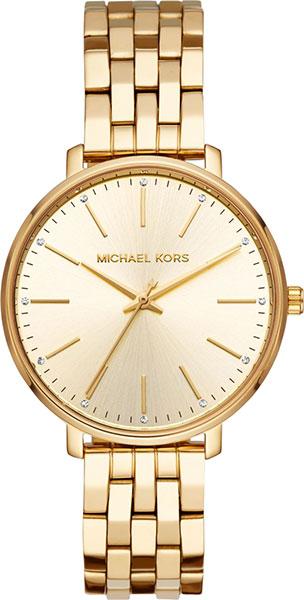 Женские часы Michael Kors MK3898 все цены