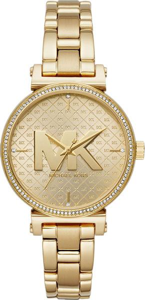 Женские часы в коллекции Sofie Женские часы Michael Kors MK4334 фото