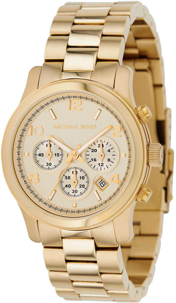 Женские часы Michael Kors MK5055
