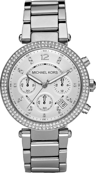 Фото «Наручные часы Michael Kors MK5353 с хронографом»