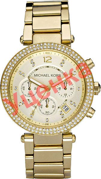 Женские часы Michael Kors MK5354-ucenka все цены