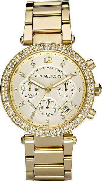 лучшая цена Женские часы Michael Kors MK5354