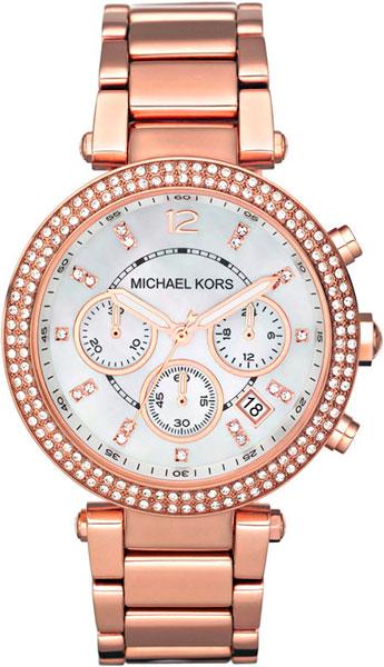 Женские часы Michael Kors MK5491 женские часы michael kors mk5491
