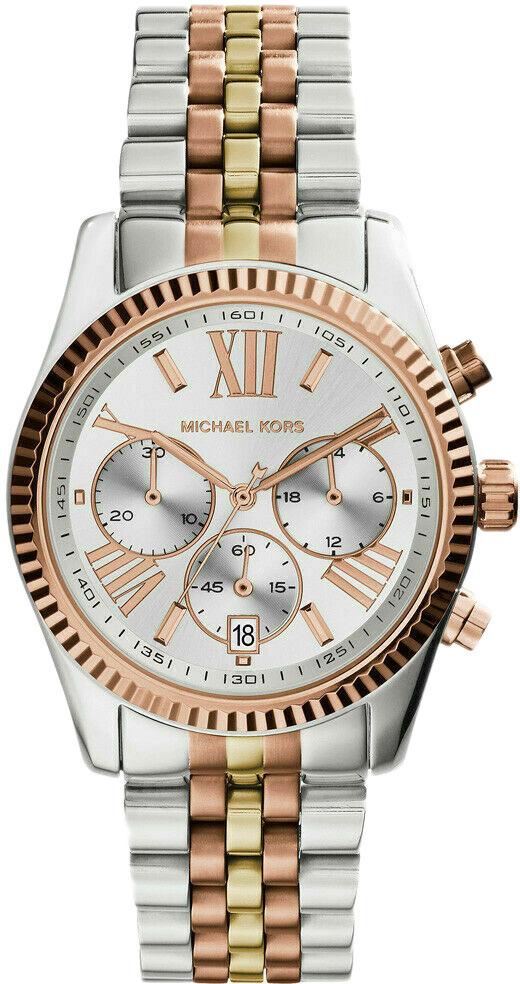 Женские часы Michael Kors MK5735 часы женщины роскошные часы золото стальные женские платья наручные часы relogio feminino