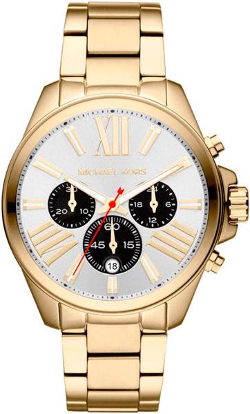купить Женские часы Michael Kors MK5838-ucenka по цене 14040 рублей