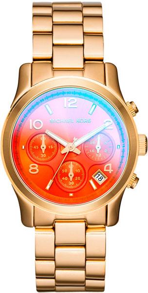 Женские часы Michael Kors MK5939 цена и фото