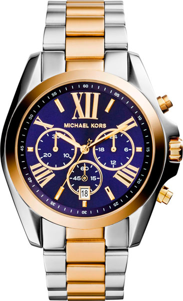 Фото «Наручные часы Michael Kors MK5976 с хронографом»