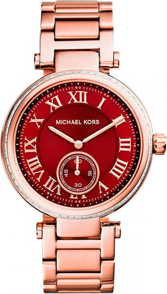 Женские часы Michael Kors MK6086-ucenka