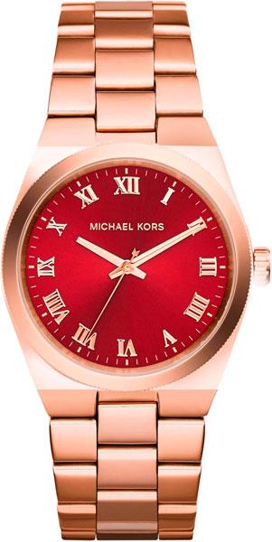 Женские часы в коллекции Channing Женские часы Michael Kors MK6090 фото