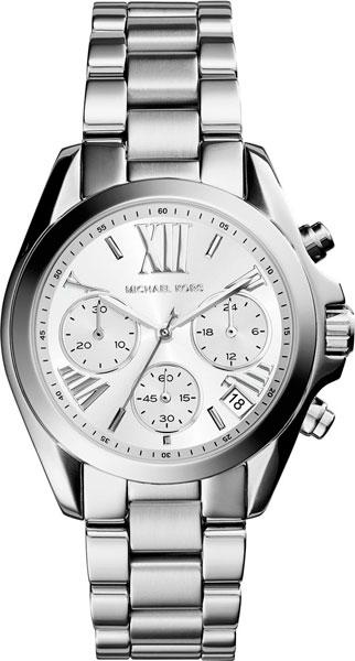 Фото «Наручные часы Michael Kors MK6174 с хронографом»