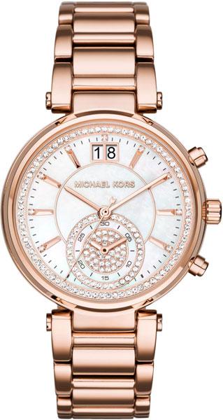 лучшая цена Женские часы Michael Kors MK6282