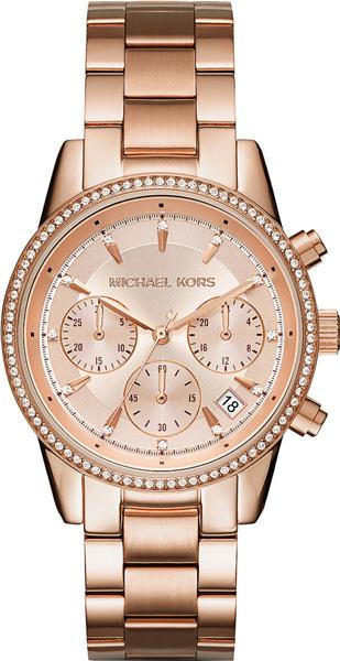 Женские часы Michael Kors MK6357