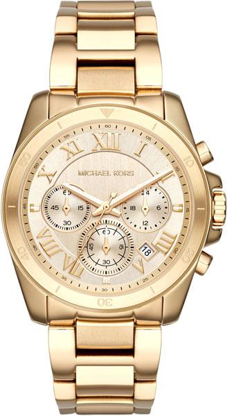 где купить  Женские часы Michael Kors MK6366  по лучшей цене