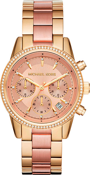 Женские часы Michael Kors MK6475