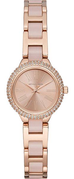 Женские часы в коллекции Taryn Женские часы Michael Kors MK6582 фото