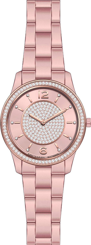Женские часы в коллекции Runway Женские часы Michael Kors MK6754 фото