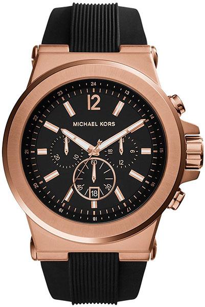 Мужские часы michael kors mk8184