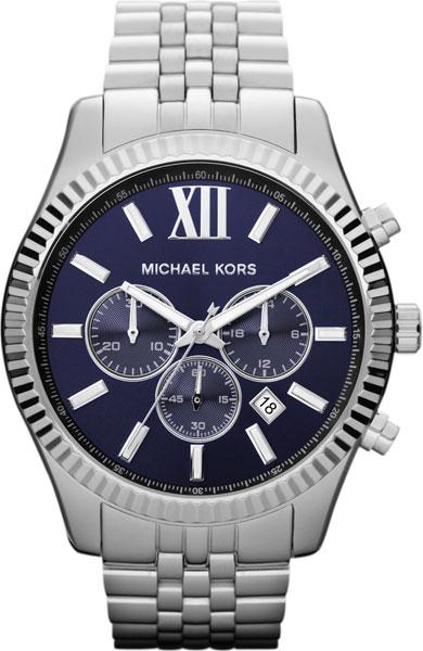 лучшая цена Мужские часы Michael Kors MK8280